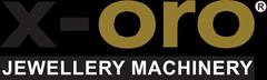 Logo X-ORO