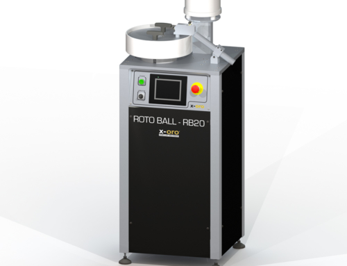 RB20 – ROTO BALL
